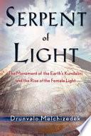 Serpent of Light Book
