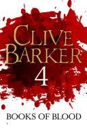 Books of Blood Volume 4 ebook