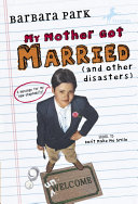 My Mother Got Married and Other Disasters Pdf/ePub eBook