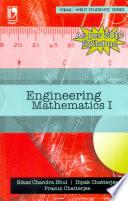 Engineering Mathematics I   WBUT  Book