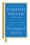 The Songs of Jesus Pdf/ePub eBook