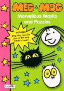 Meg and Mog - Marvellous Masks and Puzzles