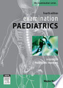 """Examination Paediatrics"" by Wayne Harris"