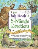 My Big Book of 5 Minute Devotions