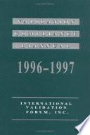 Validation Compliance Biannual 1996 1997