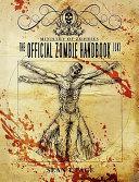 The Official Zombie Handbook (uk)