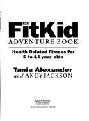 The Fitkid Adventure Book