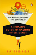 Pdf A Human's Guide to Machine Intelligence Telecharger