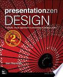 Presentation Zen Design Book