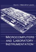 Microcomputers and Laboratory Instrumentation