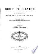 La Bible populaire, 2