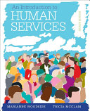 An Introduction to the Human Services