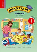 Books - Headstart Wiskunde Graad 1 Leerdersboek   ISBN 9780199042807