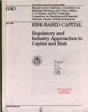 Risked-based Capital