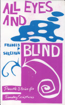 All Eyes and Blind ebook