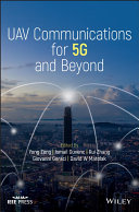 UAV Communications for 5G and Beyond