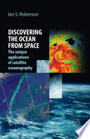 Discovering The Ocean From Space Book PDF