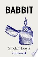 Read Online Babbitt For Free