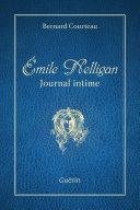 Pdf Émile Nelligan Journal intime Telecharger
