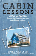 Cabin Lessons Book