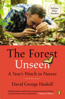 The Forest Unseen Pdf/ePub eBook