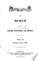 Museum of Foreign Literature and Science Pdf/ePub eBook
