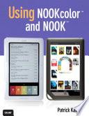 Using NOOKcolor and NOOK