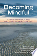 Becoming Mindful Book