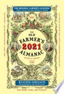 The Old Farmer s Almanac 2021 Book