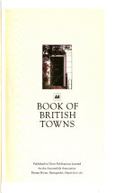 AA Book of British Towns