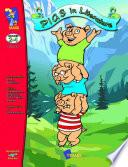 Pigs In Literature Series Gr  2 4