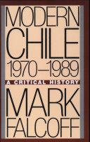 Modern Chile