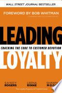 Leading Loyalty