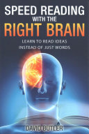 Speed Reading with the Right Brain Pdf/ePub eBook