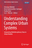 Understanding Complex Urban Systems