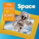 Space  Little Kids First Board Book  Book PDF