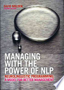 Managing with the Power of NLP