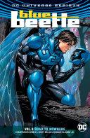 Blue Beetle Vol. 3: Road to Nowhere Pdf/ePub eBook