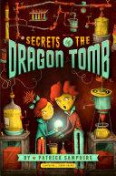 Secrets of the Dragon Tomb Pdf/ePub eBook