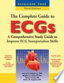Cover of The Complete Guide to ECGs