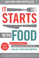It Starts With Food Pdf/ePub eBook