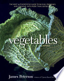 Vegetables  Revised