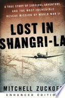 Lost in Shangri La  Enhanced Edition