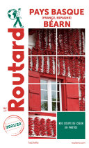 Pdf Guide du Routard Pays-Basque France Espagne Béarn 2021/22 Telecharger
