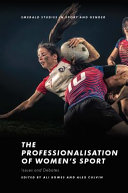 The Professionalisation of Women   s Sport