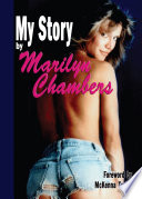 My Story by Marilyn Chambers Book