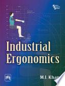 Industrial Ergonomics 1 E Book PDF