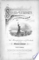 Seeger and Guernsey s Cyclop  dia of the Manufactures and Products of the United States