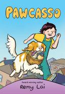 Pawcasso Pdf/ePub eBook