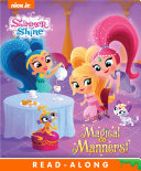 Magical Manners   Shimmer and Shine